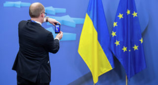 Could Ukraine's EU membership be a mirage?