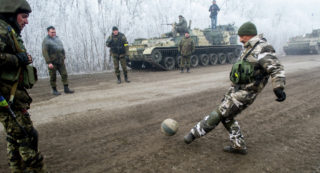 The ball is in Poroshenko's court now