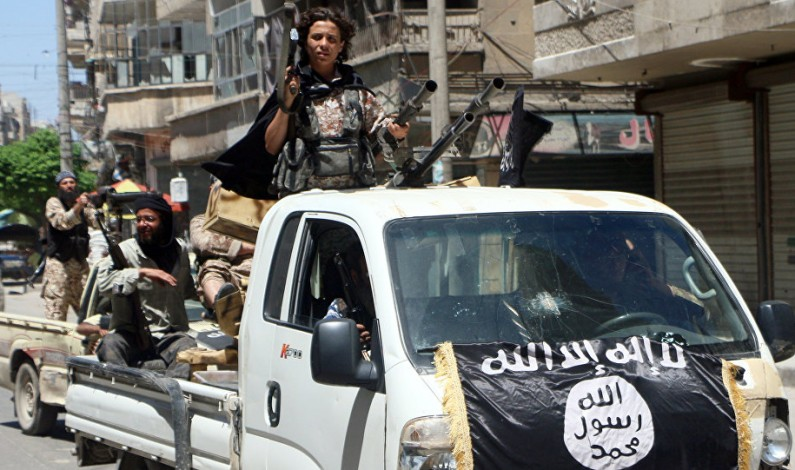 Lavrov: US Tried to Include Al-Nusra Front Positions in 'Silent' Period