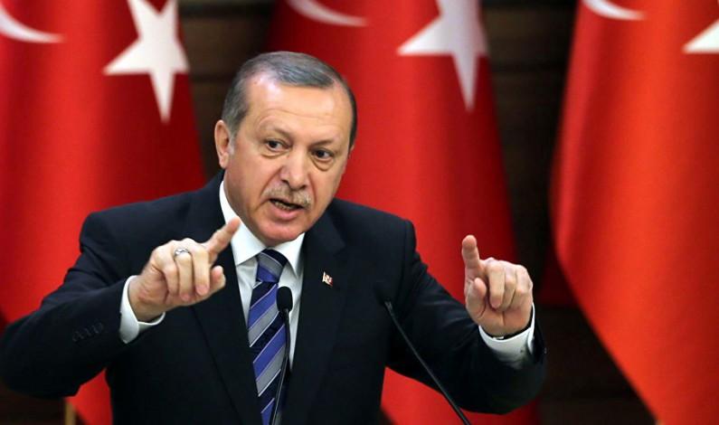 Erdogan's Law: Kurdish Parliament Members Stripped of Immunity