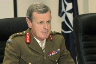 General Shirreff, ex-Deputy NATO Cmdr.