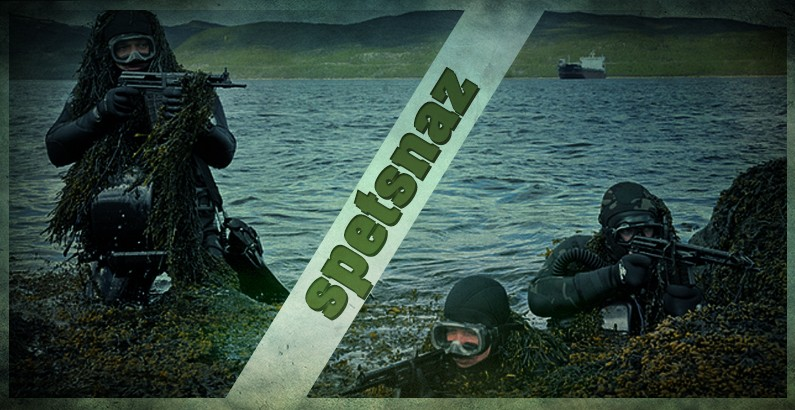 Russia Defense Report: Special Operations Forces Command