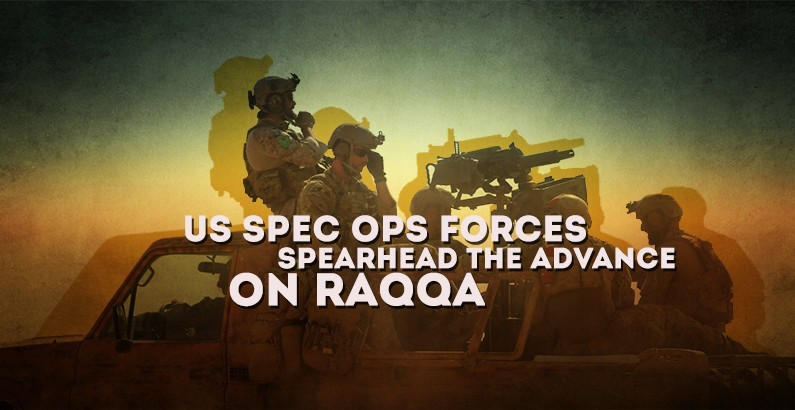 SouthFront: Syria battlespace, May 27, 2016