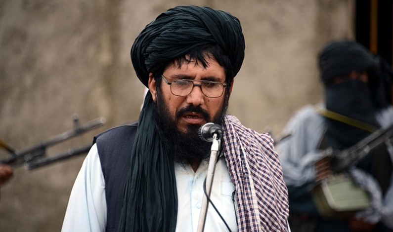 Dead Taliban Leader, Killed in Drone Strike, Insists He is Alive