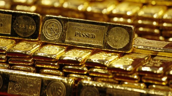 NEO – China Quietly Prepares Golden Alternative to Dollar System