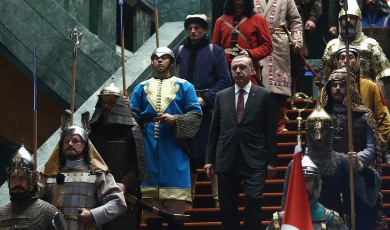 Turkey threatens to unleash migrants if no visa-free travel