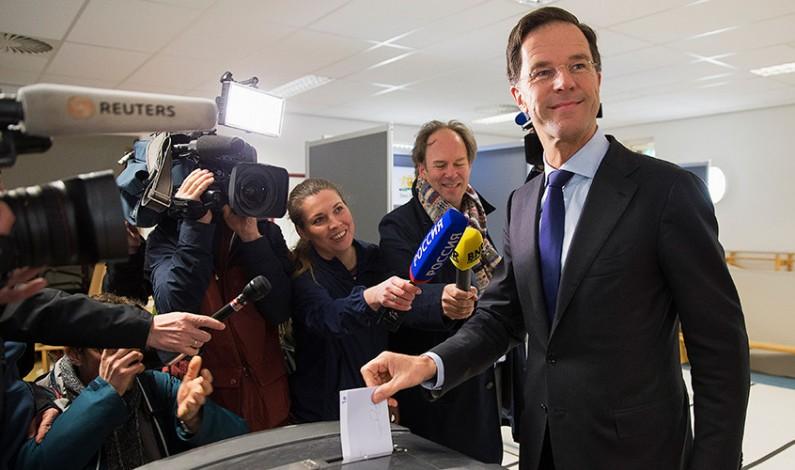 NEO – Dutch Vote flipflops on Ukraine's EU association