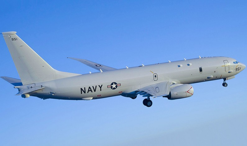 UK military has no idea whether its £3bn spy plane was compromised by 'double agent'