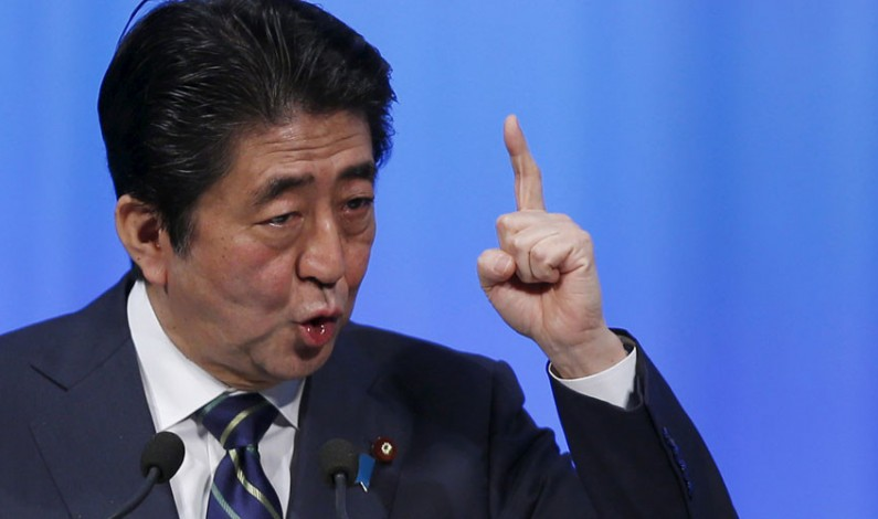 Japanese PM 'outraged' over 20yo woman's murder after US Okinawa base contractor arrested
