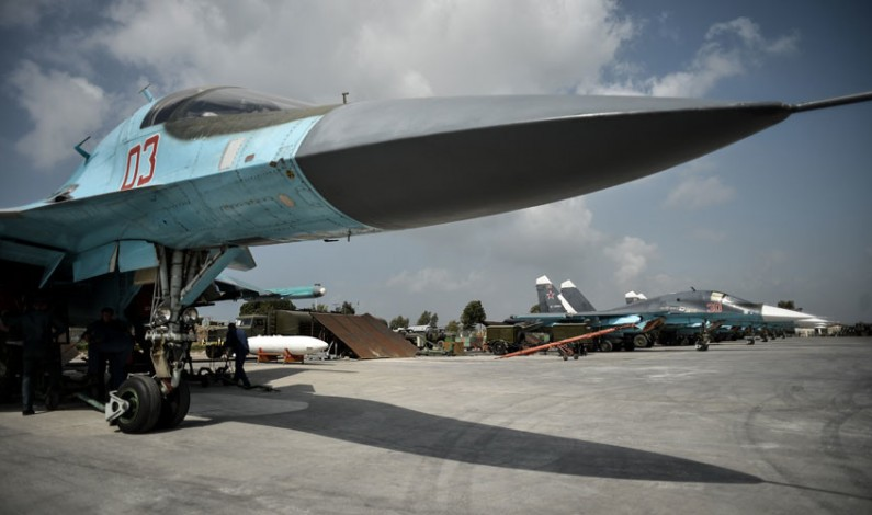 Russia proposes US-led coalition to strike Syrian terrorists with Moscow – def minister