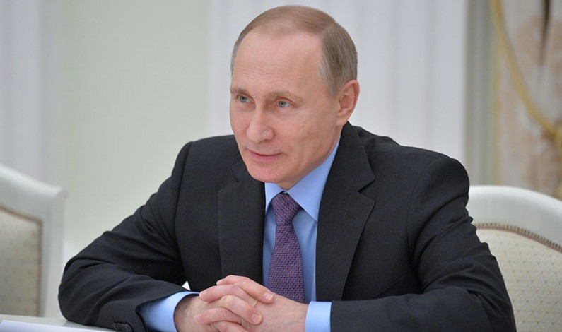 Putin tops Russians' trust ratings with 80% support