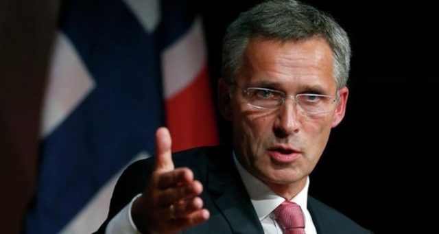 NATO is hell bent for its new Cold War despite there being no real threat. Why?