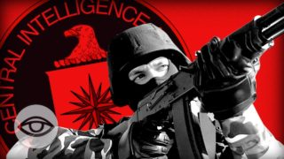 """New Gladio"" Italian Fascist front traced to CIA and MOSSAD operations including possible ""Islamic"" terrorism"