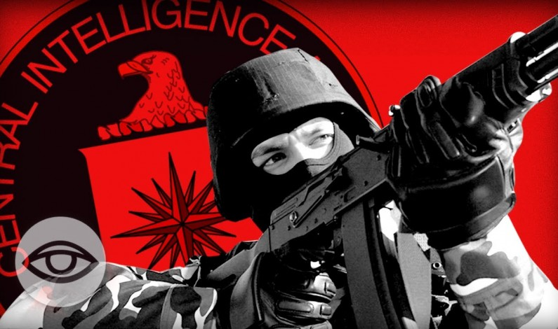 NEO – The Amount of Influence CIA can exercise over the EU is Bothersome
