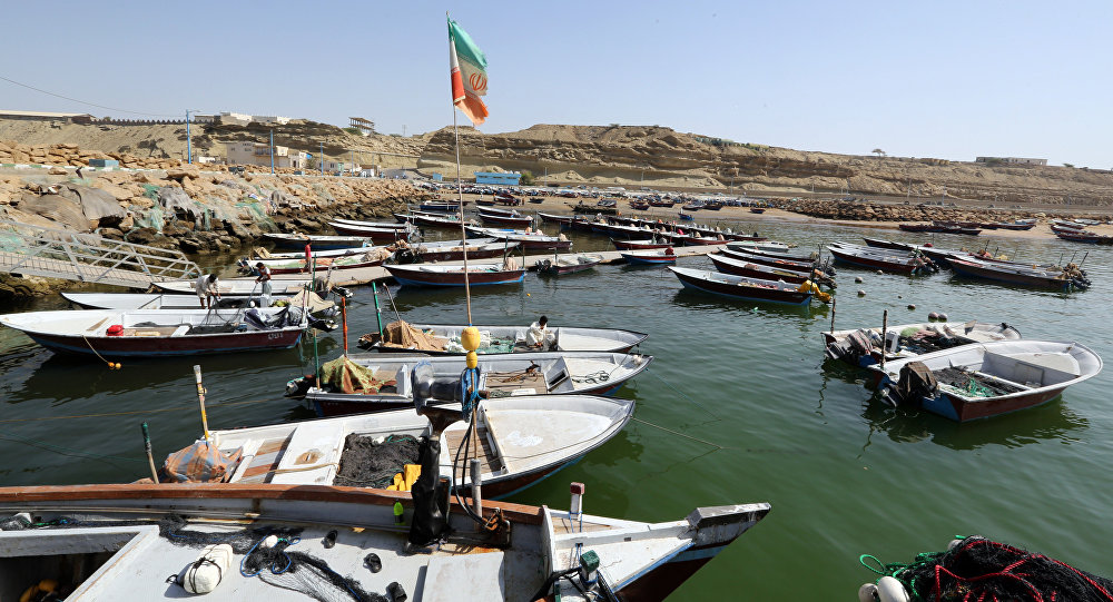 Chabahar Port Agreement