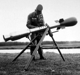 Davy Crockett tactical nukes were given to Israel via Presidential order