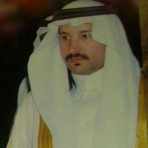 Subject: Gazi al Jarba tribal sheikh from Hasaka