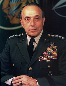 JSC General Lyman Lemnitzer pushed for a preemptive nuclear strike on the Soviet Union in 1963