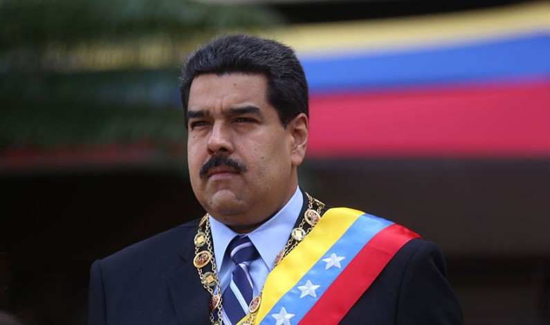 Venezuela: Maduro prepared to escalate state of emergency following massive protests