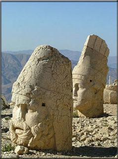 Muhtesem Turizm - South Eastern Anatolia