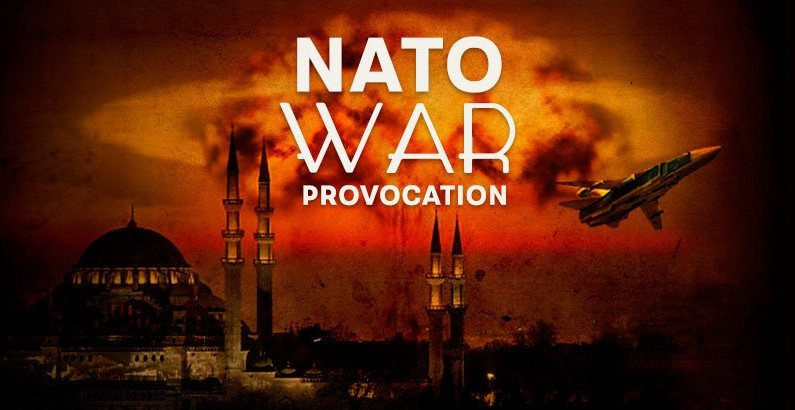 NEO – When Will the World Be Free of the NATO Beast?