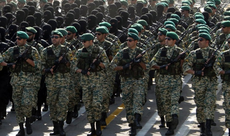Growing Number of Iranians Demanding Deployment in Syria