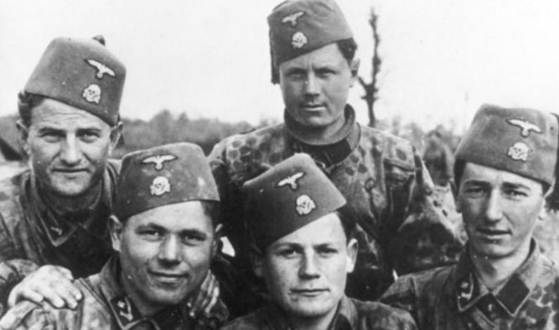 Jamala's 1944: Song for Nazi Tatars