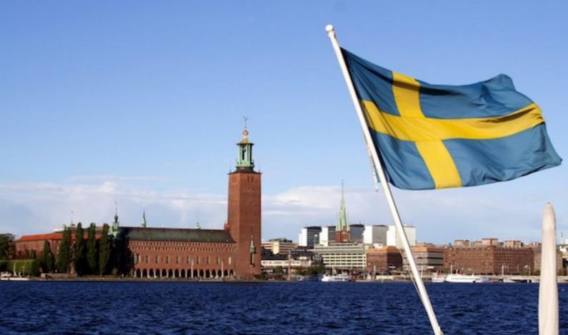 Sweden accepts NATO troops amid anti-Russia hysteria