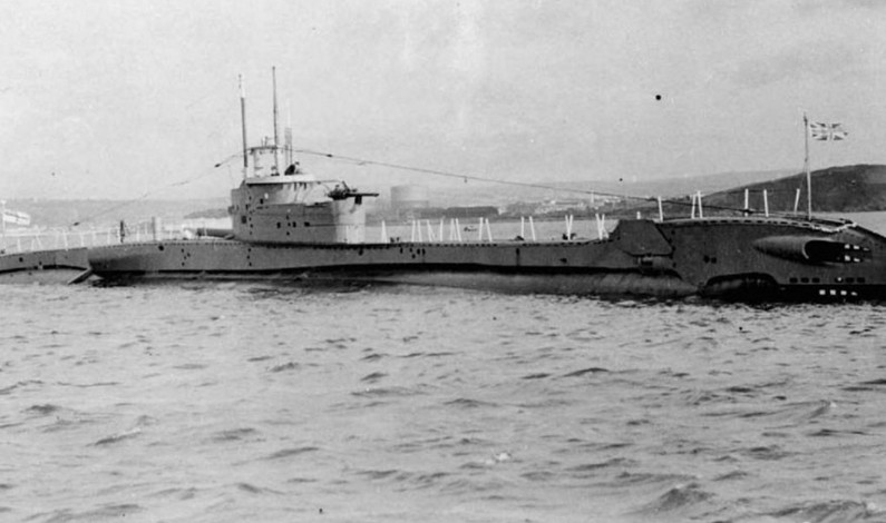 WWII 'ghost' submarine with crew on board discovered off Italian coast