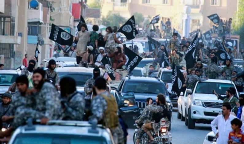 ISIS Evacuating Raqqa at US Order