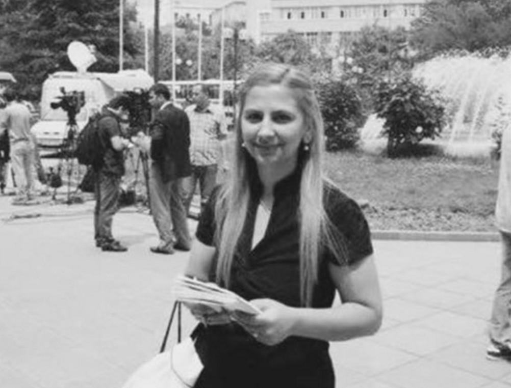 Female Turkish journo loses custody of children after leaking video ...