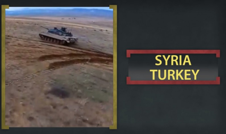 Turkey Attempts to Launch Dialogue with Syria