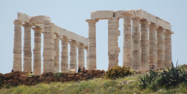 Temple of Poseidon_