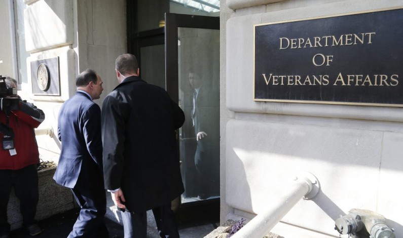 Fix for VA health snarls veterans and doctors in new bureaucracy