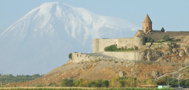 Nagorno-Karabakh is a picture postcard land