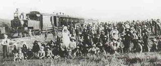 Boer war period (file photo)