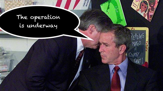 Press TV: 9/11 investigation will expose CIA, Mossad role