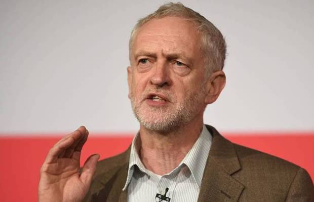 Corbyn's Latest Sin: Ignoring Summons to Visit Holocaust Museum in Israel