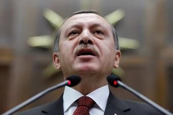 Sultan Erdogan - When will he fall?