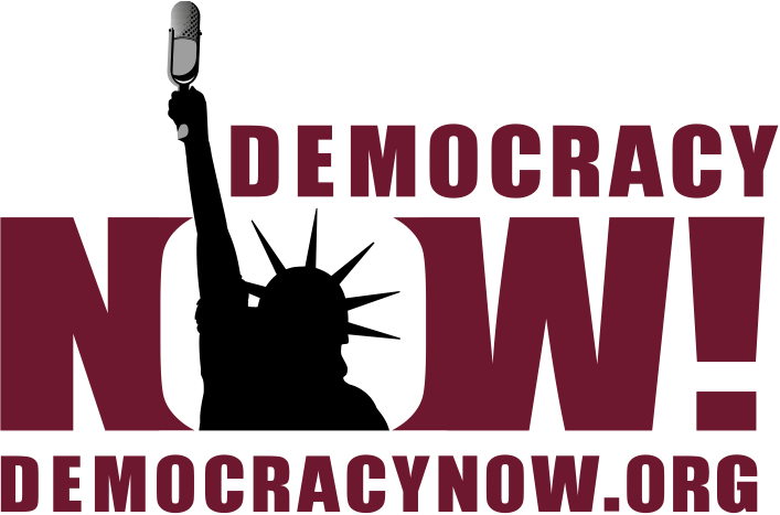 Democracy Now Outed As Turkish/ Israeli Black Propaganda Site