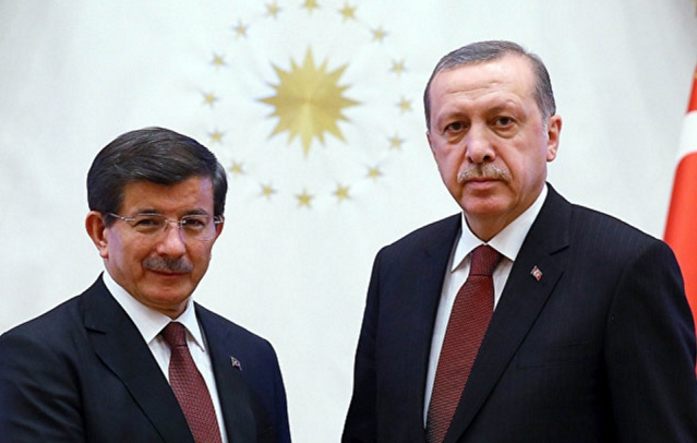 Political Infighting: Erdogan Party Strips Power From Davutoglu