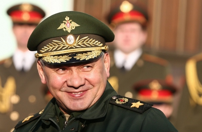 Russia to set up 3 divisions to counteract NATO — defense minister