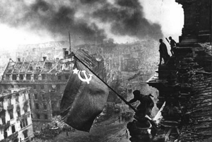 Rewritten by the Ignorant: WWII Historical Revisionism Holding Sway in West