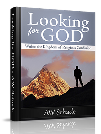 A layman's odyssey every 'open-minded' Atheist, Jew, Christian, Muslim, Agnostic or Spiritual seeker must read!