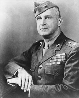 General Vandegrift