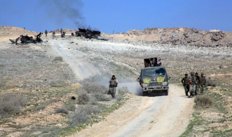 The basic problems regarding Syrian cease-fire which led to the capture of Khan Touman village by terrorists