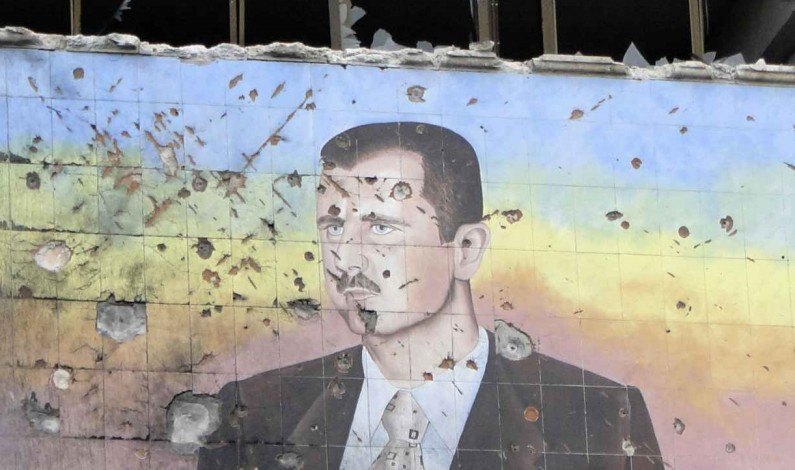 NEO – The Ceasefire Roulette Game Continues in Syria