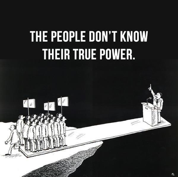 true power