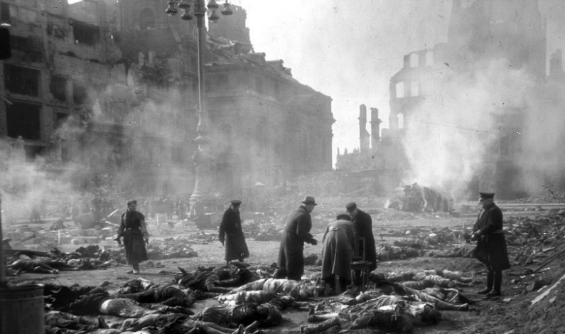 The Consequences of Ideas: Psychological Warfare, Hiroshima, and the Rest of Us
