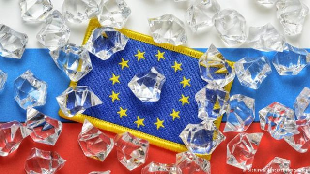 Can the freeze on EU and Russian relations thaw?